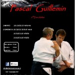 Stage di Aikido - Pascal Guillemin