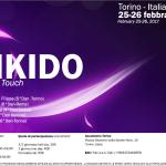 Aikido Female Touch, Torino, Yuki