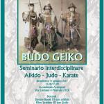 Seminario interdisciplinare, Pinerolo, Accademia Artesport