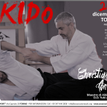 Stage di Aikido, Christian Andreotti, Torino, Yuki