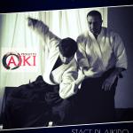 Stage di AIkido, Vittorio Locandro, Yuukai, ProgettoAiki