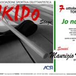 Stage di AIkido, Maurizio Valle, Yuki, Torino, Altro Sport
