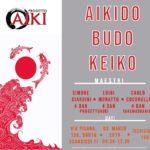 Aikido Budo Keiko, Ciardini, Moratto, Cocorullo, Scandicci, Aikibudo Toscana