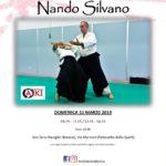 Stage di AIkido, Nando Silvano, Aikido Budo Brescia, Brescia