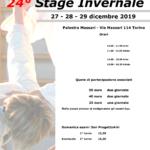 Stage di Aikido, Nino Dellisanti, A.S.D. Shisei, Palestra Massari, Torino
