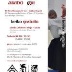 keiko Aikido, M° Rino Bonanno, M° Pasquangelo Fresca, ASD Aikikai Napoli, Napoli