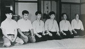 Uchideshi 1959