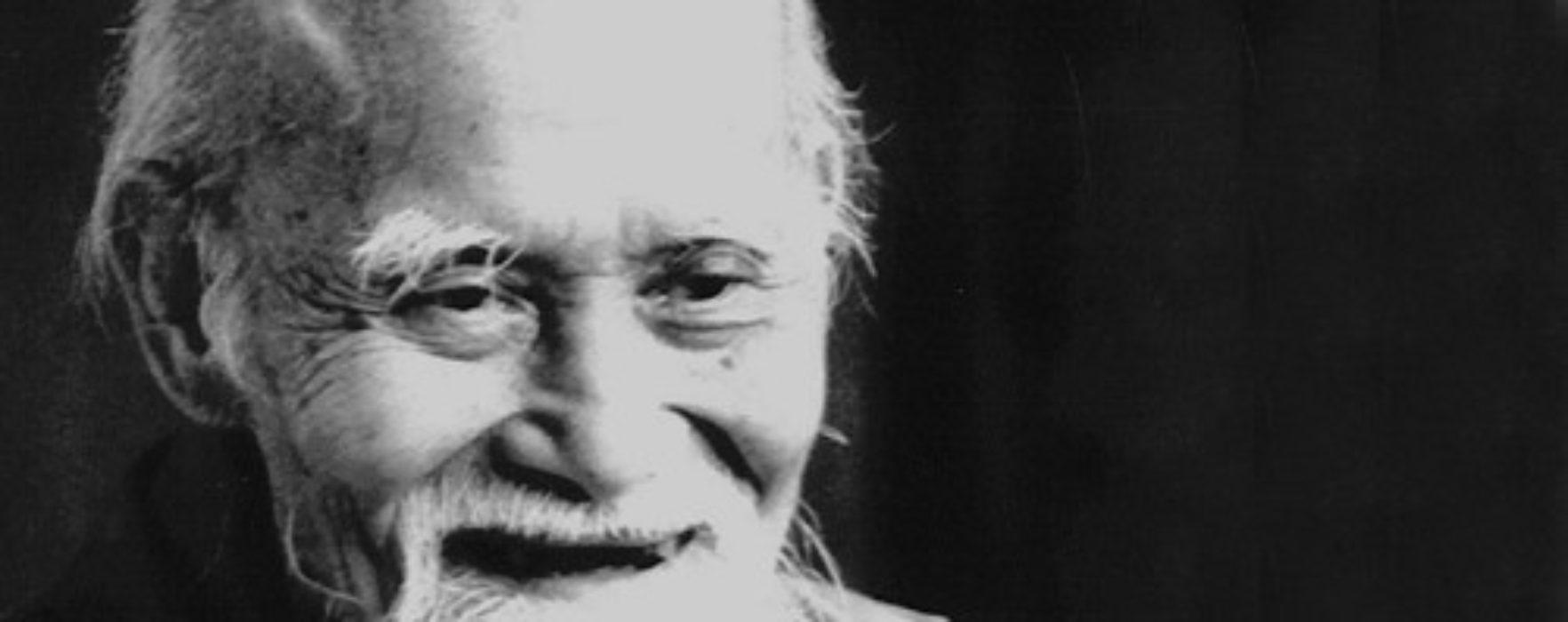 Biografia di O'Sensei