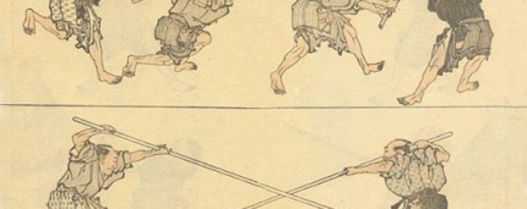 L'epopea samurai – Parte terza