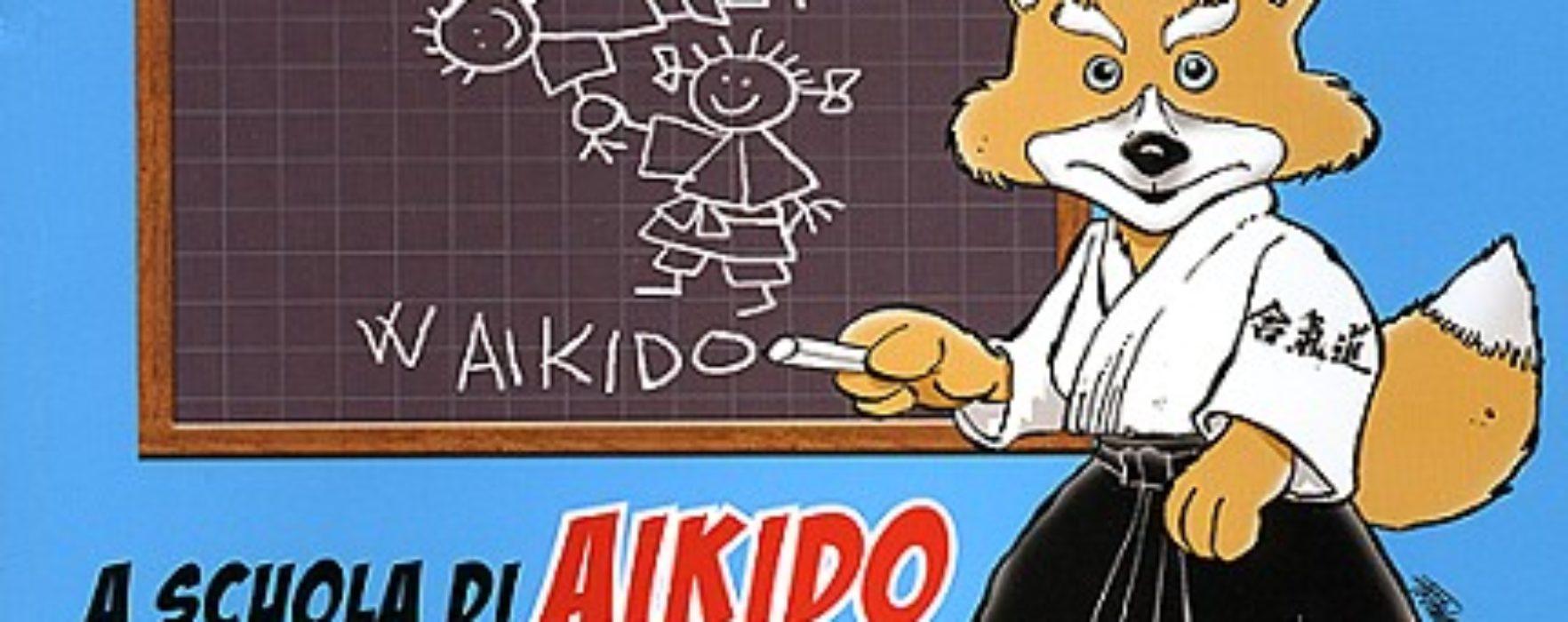 Dessì Francesco: A scuola di Aikido