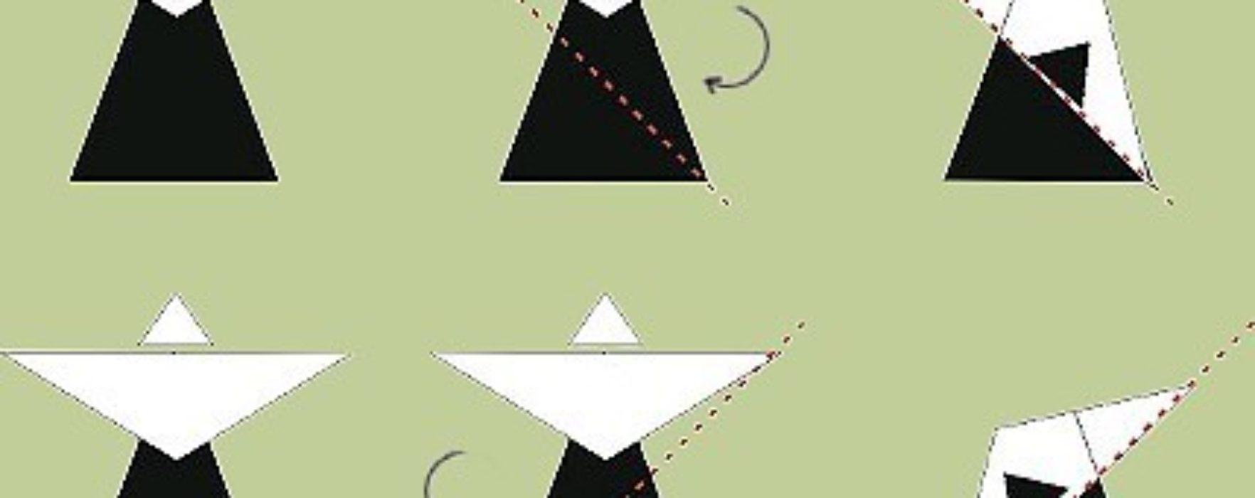 OriAiki-Do, ovvero Origami ed Aikido