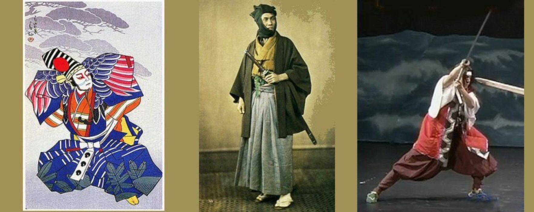 La hakama: tra storia e cronaca